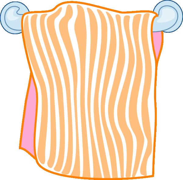 Beach Towel Clip Art: Clipart Suggest