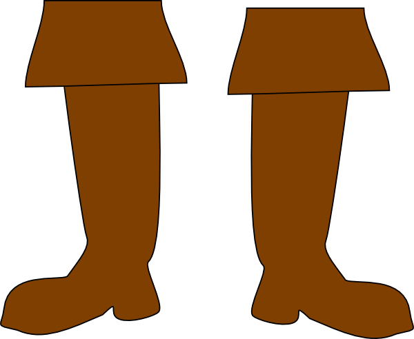 winter boots clipart free - photo #35