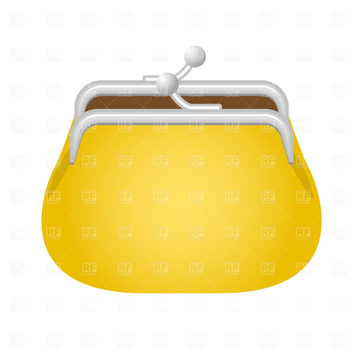 Handbag Purse Clipart - Clipart Suggest