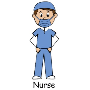 Clip Art Nurse Cartoon Clip Art male nurse cartoon clipart kid clip art images surgeon stock photos pictures
