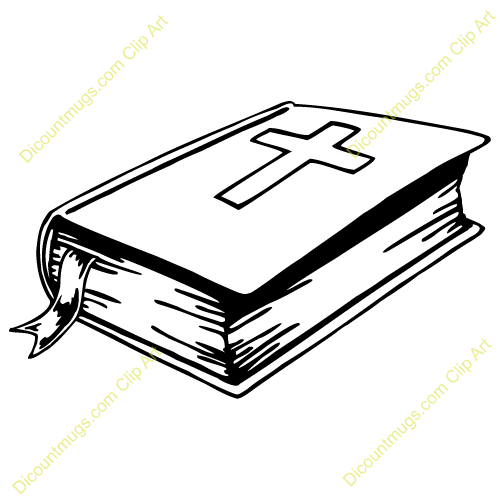 Clip Art Clip Art Bible doves and bible clipart kid 13413 mugs t shirts picture mouse pads more