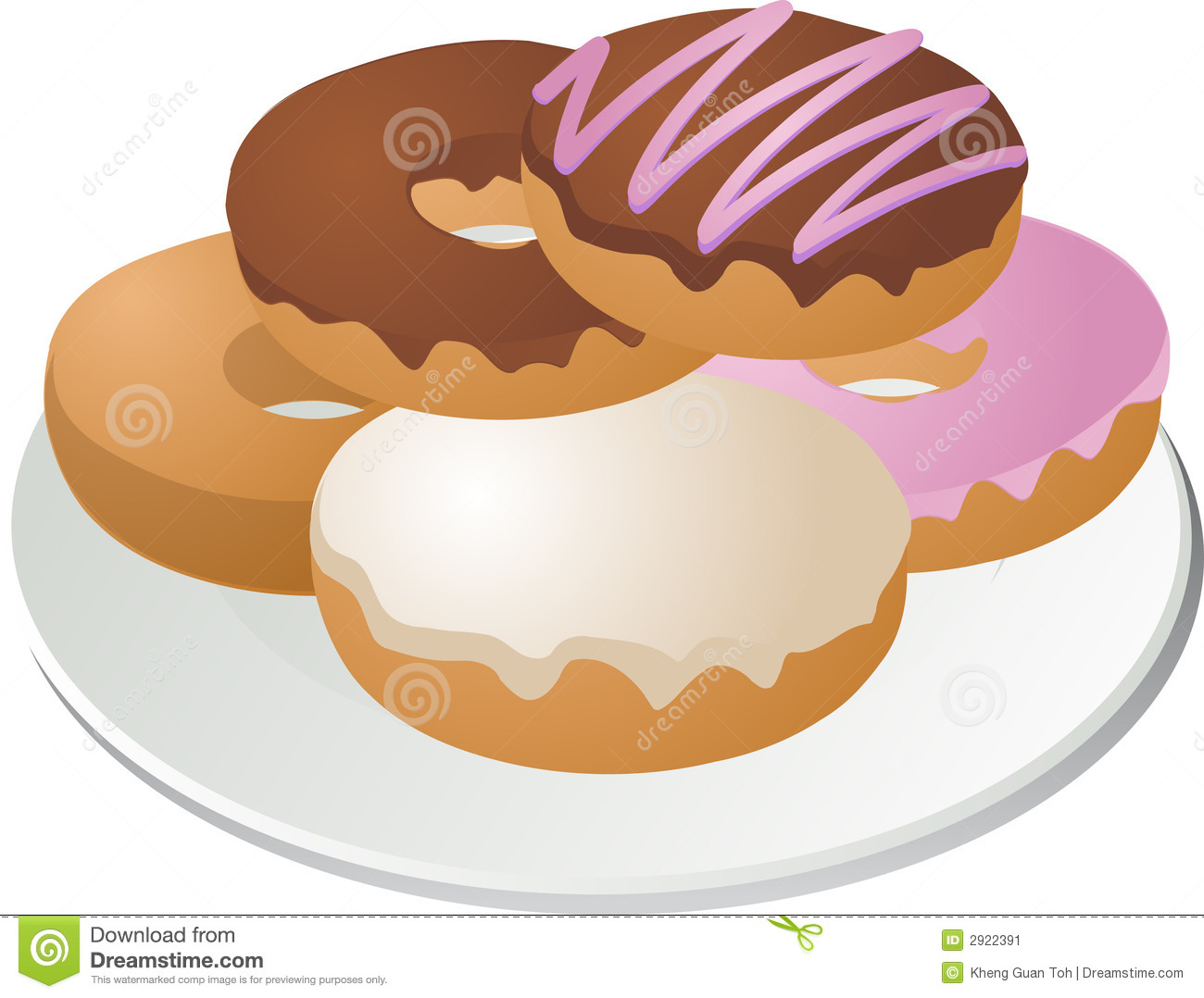 Clipart Donut Clipart Black And White Donut And Coffee Clipart Donut ...