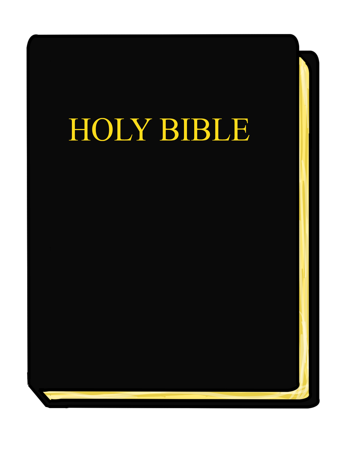 Clipartlord Com Exclusive This Holy Bible Clip Art Is Perfect For Use