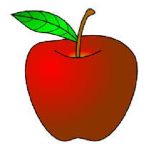 Healthy Snack Clipart - Clipart Kid
