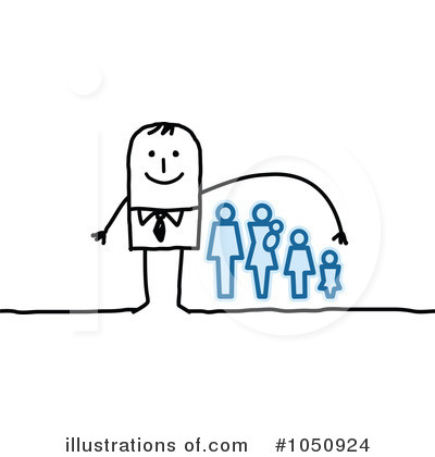 Insurance Agent Clipart