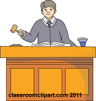 Clip Art Courtroom Clipart courtroom clipart kid judge click to view