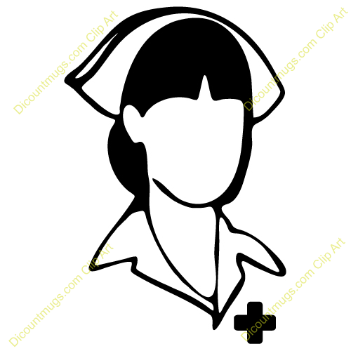 Nurse On Phone Clipart - Clipart Kid