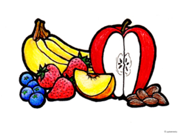 Snack Clipart - Clipart Suggest