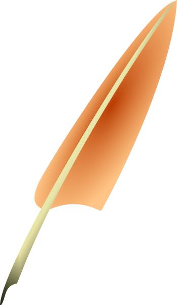 clip art quill pen free - photo #18