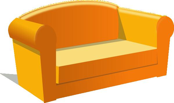 Clip Art Sofa Clipart couch clipart kid sofa clip art at clker com vector online royalty free