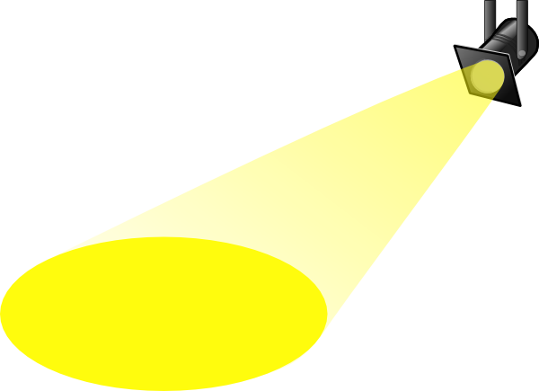 yellow led clipart - photo #35