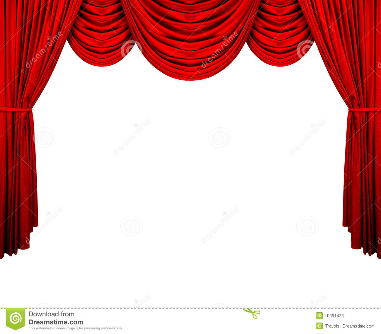 Stage curtains cli - Stage Curtain Clipart Www Imgkid Com The Image Kid Has It