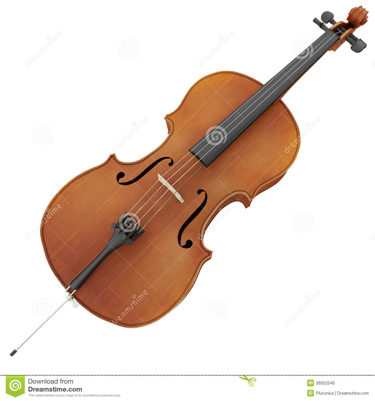 Viola Instrument Clipart Cello Clipart Cello Instrument - Clipart Kid