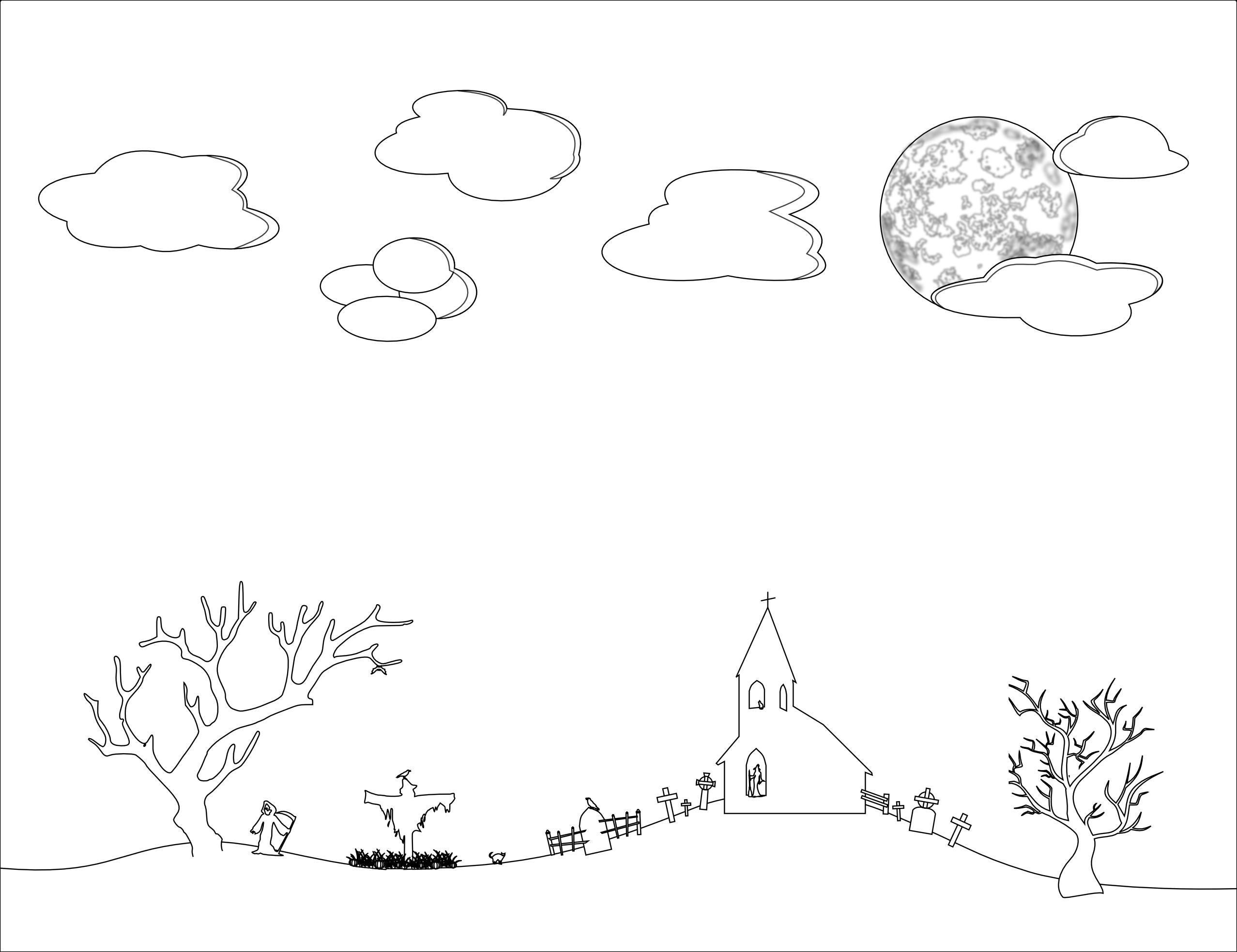 night sky coloring pages - night sky coloring pages line art coloring book 8wu9b9