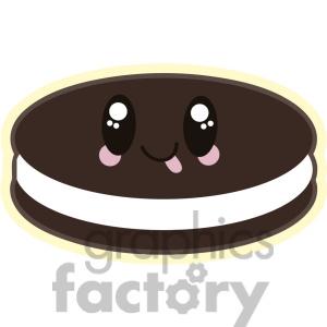 Clip Art Oreo Clipart oreo cookie cartoon clipart kid cookie