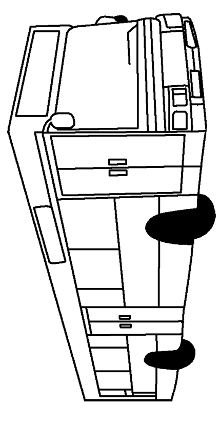 Outline Picture Of Bus Free Cliparts That You Can Download To You