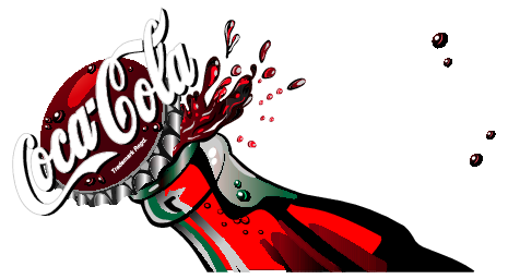 Coca Cola Clip Art   Cliparts Co