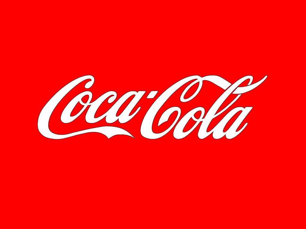Coca Cola Logo Clipart