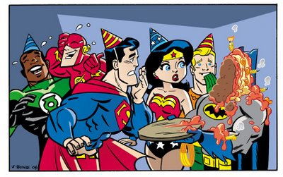 Happy Birthday Comic Domain Who Is 10yrs Old This Month