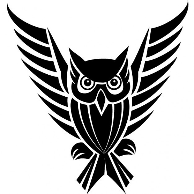 Owl Clip Art Black And White Free Cliparts That You Can Download To