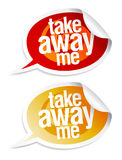 Take Me Away Stock Vectors Illustrations   Clipart