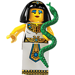 Toy Cleopatra Icon Png Clipart Image   Iconbug Com