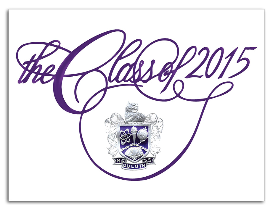 See A Preview Of The Senior Graduation Announcements Here