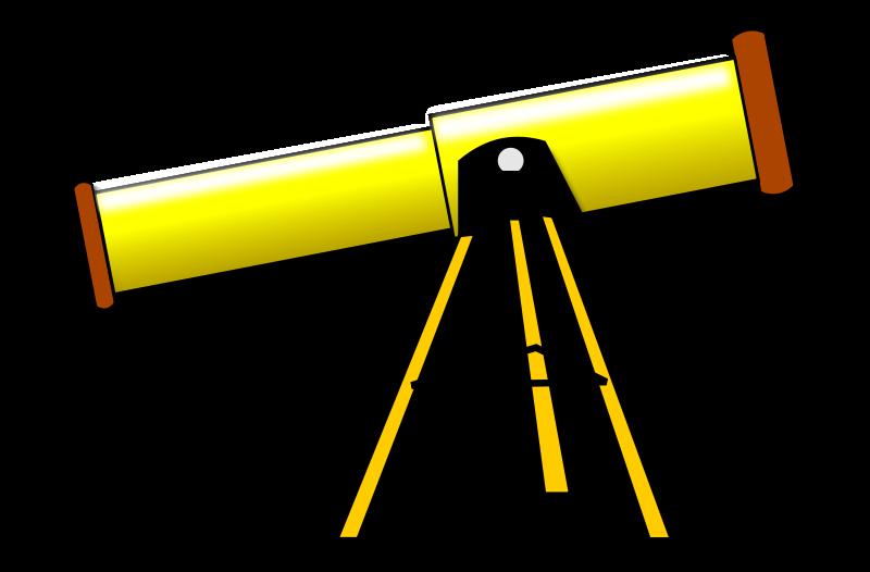 pirate telescope clipart - photo #17