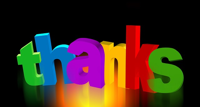 Thank You Very Much Word   Clipart Panda   Free Clipart Images