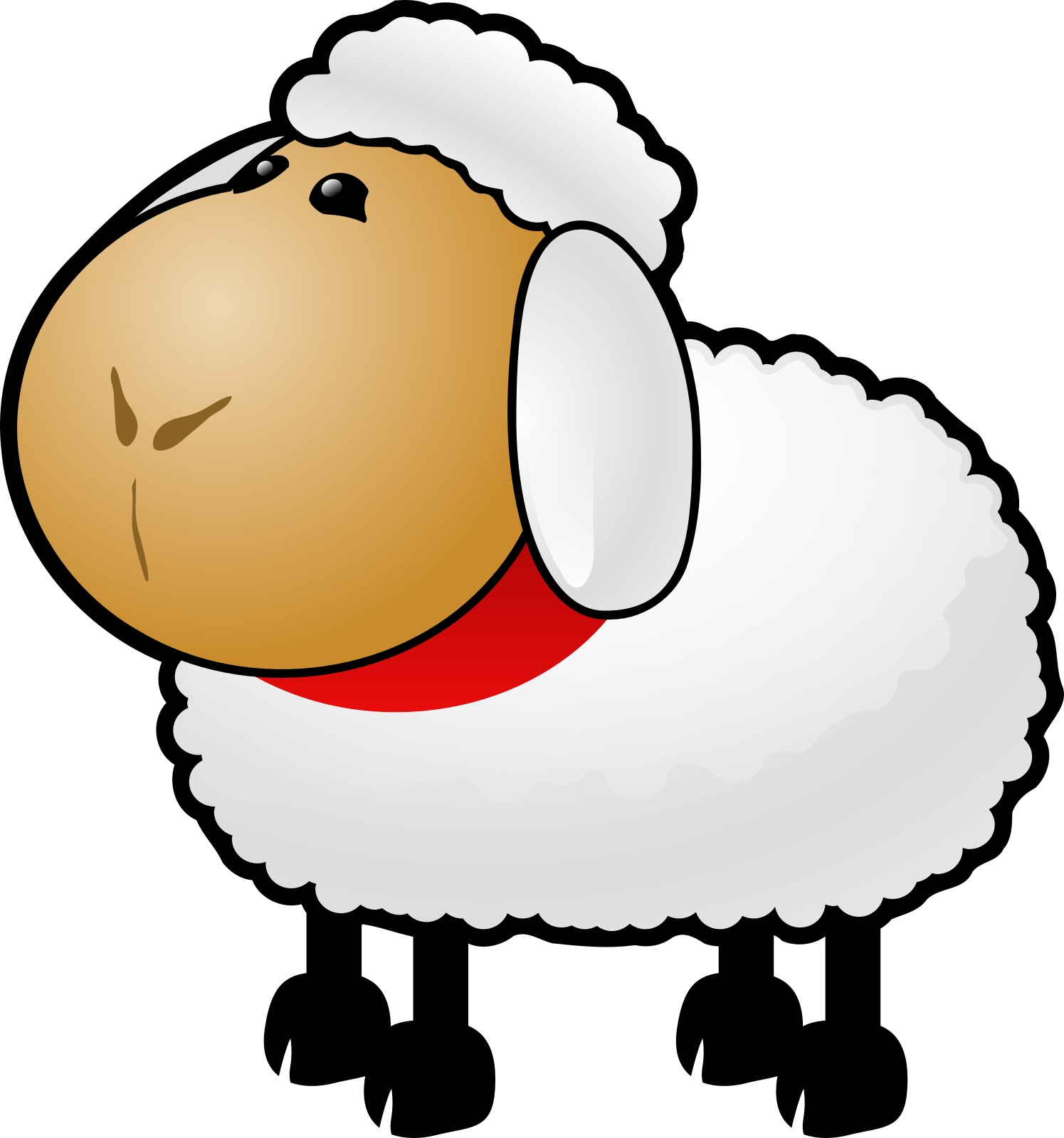 Back   Images For   Lamb Meat Clipart