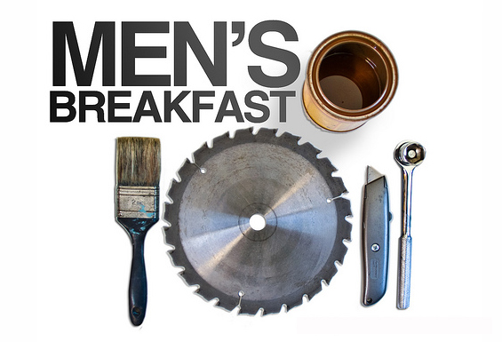 Community Harvest Church  Blog Archive   Men S Breakfast