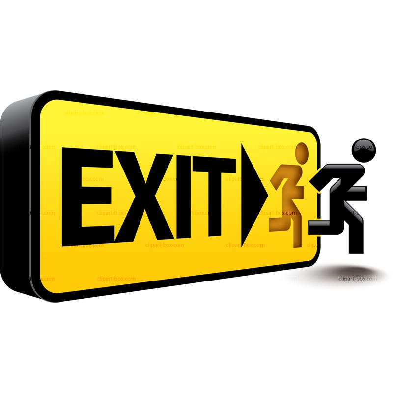 exit ticket clipart - photo #38