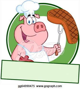 Happy Pigs Clip Art Images   Pictures   Becuo