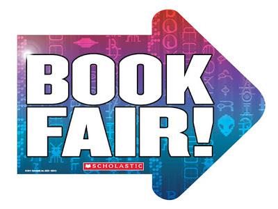 Clip Art Book Fair Clipart scholastic book club clipart kid thank you for making our fair a success