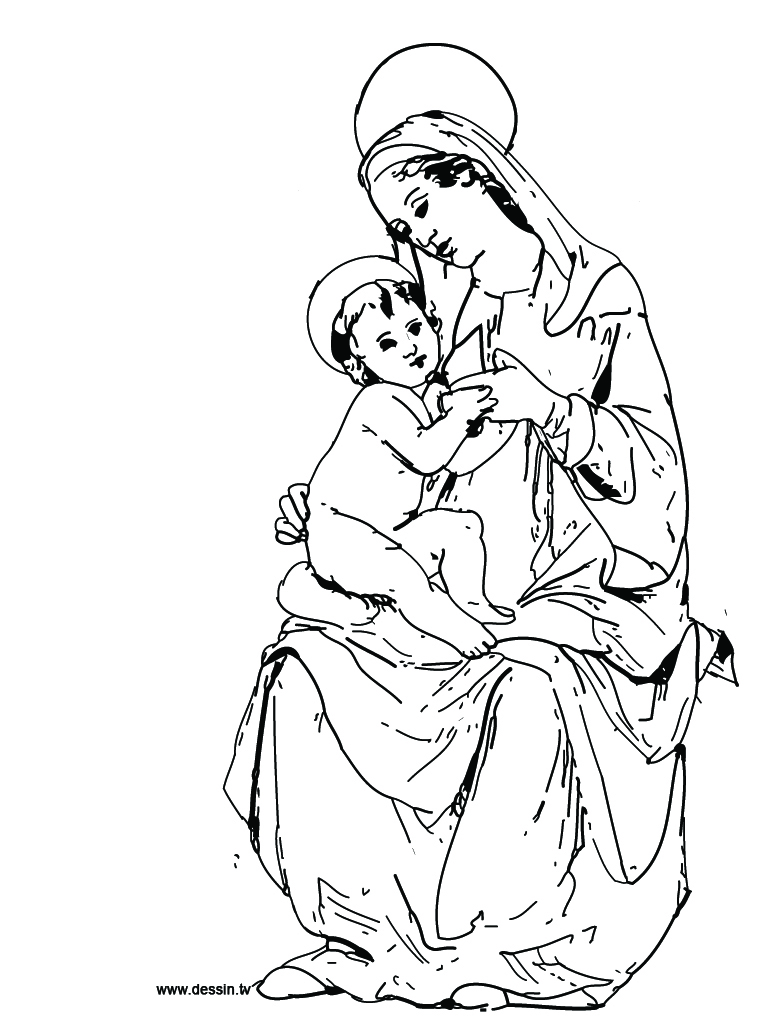 Hail Mary Clipart - Clipart Kid