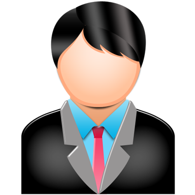 User F027 User Male Man Business Icon 512x512 Clipart Best