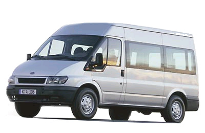 Acquista Minibus Mezzi Speciali Su Weddingplanneronline It