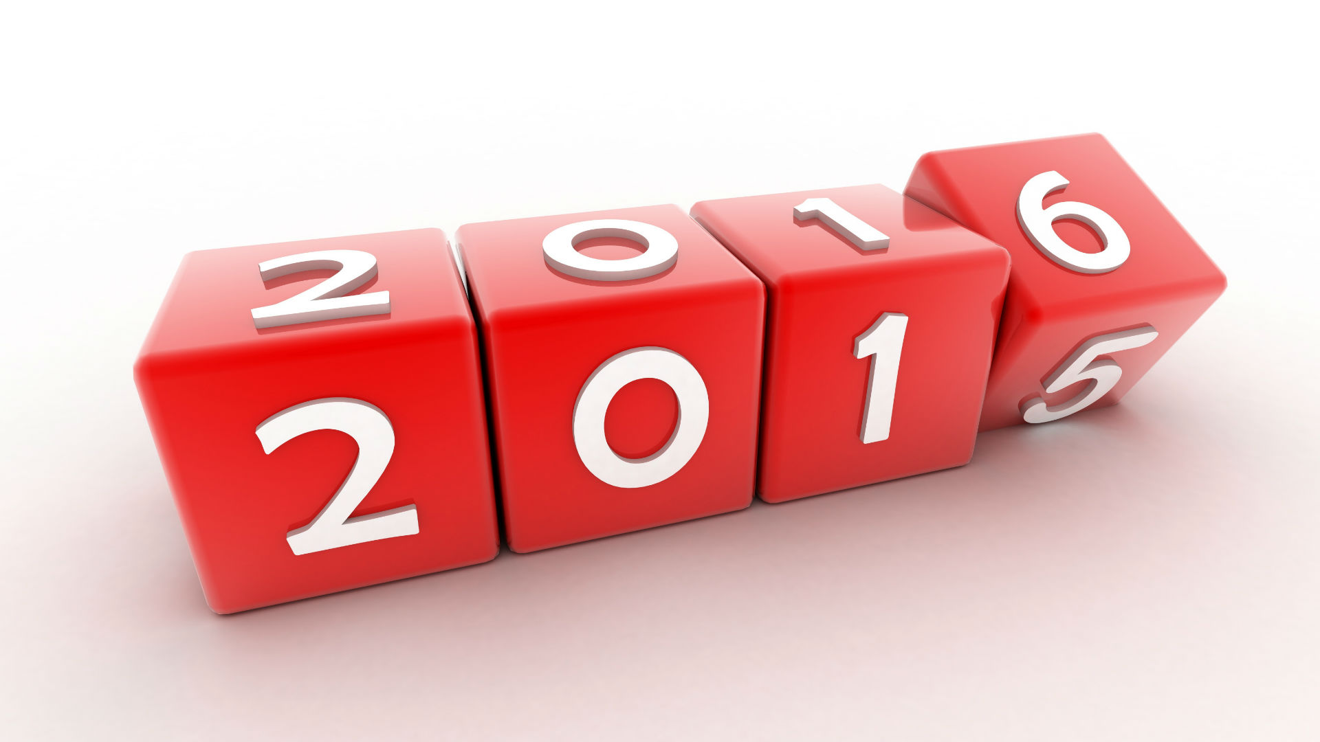 Big Digital Marketing Resolutions For 2016
