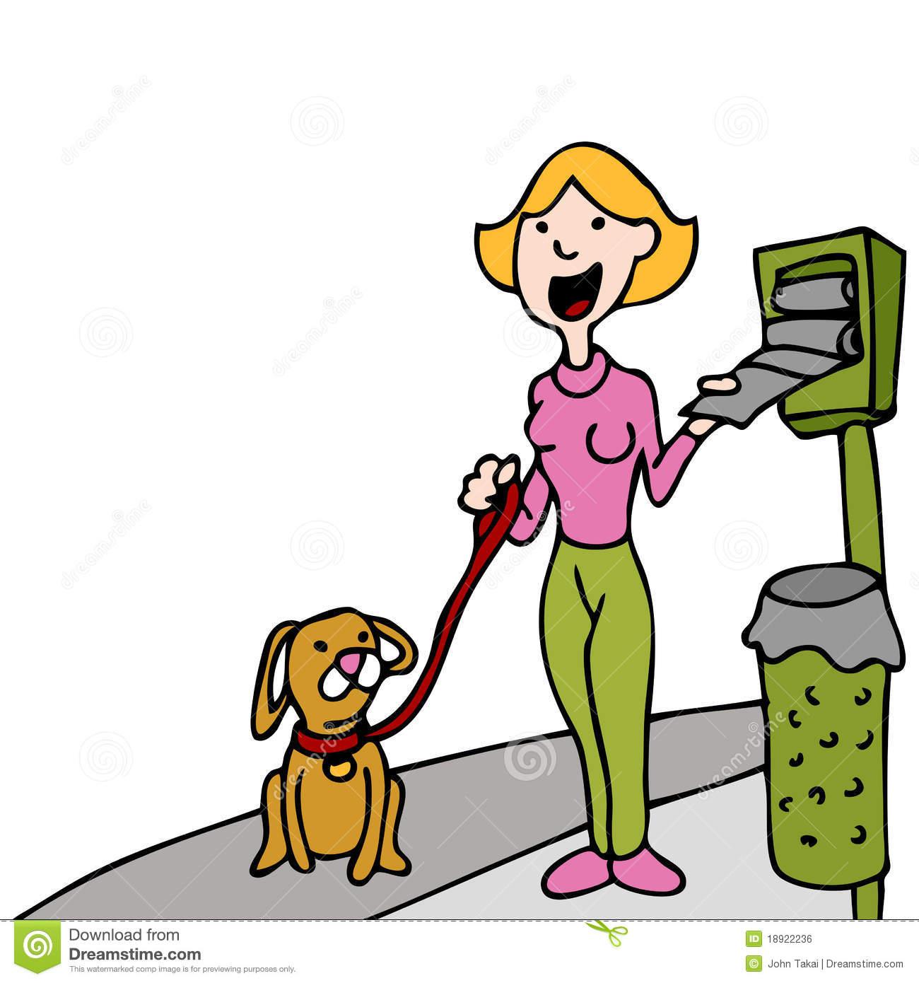 Pet Waste Clipart - Clipart Kid