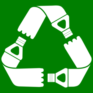Green Recycled Clip Art Clip Art