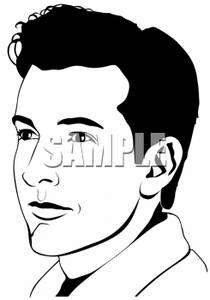 Male Clipart 0511 0708 0211 5540 Male Model Clipart Image Jpg
