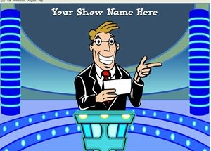 Programa De Juegos Game Show Presenter 4 3 Bodine Training Games Llc