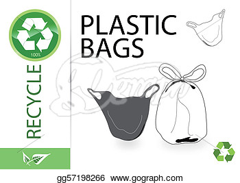 Recycle Plastic Clipart Please Recycle Plastic Bags