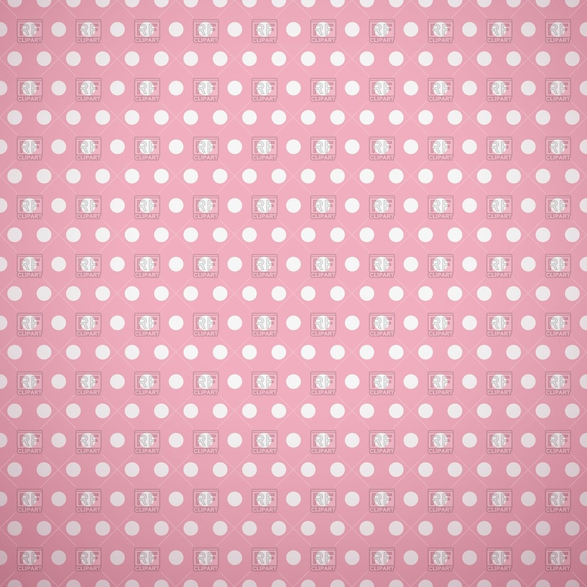 White Polka Dot Background Download Royalty Free Vector Clipart  Eps