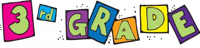 Image result for 3rd grade clip art free