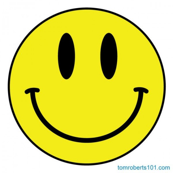 Acid Smiley  Vector  By  Tomroberts101 On Deviantart