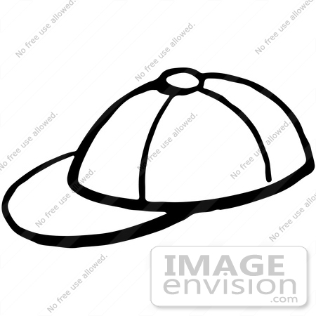 Cowboy Hat Clipart Black And White   Clipart Panda   Free Clipart