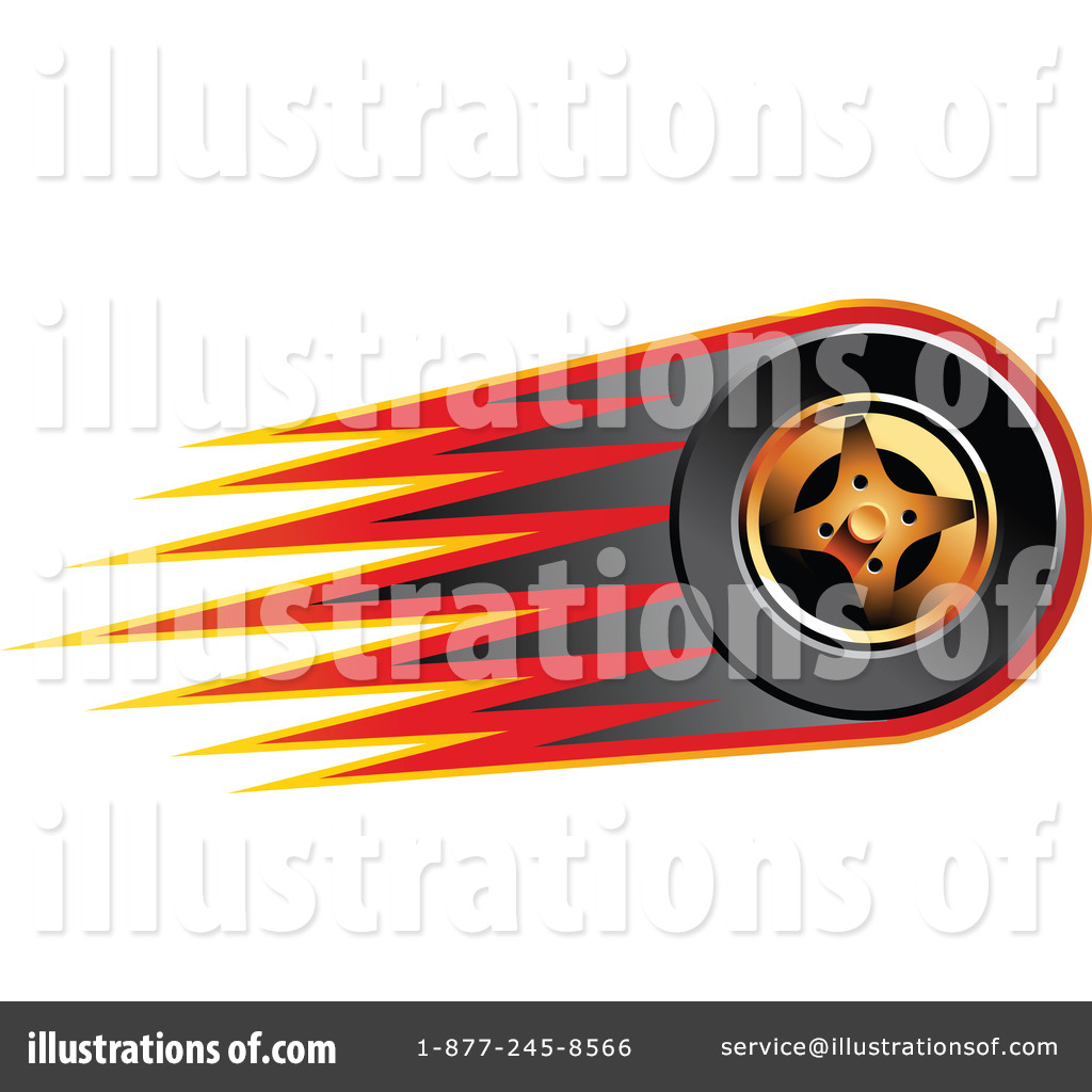 Creative Design Of Speed Racing Motor Stock Illustration Car Pictures