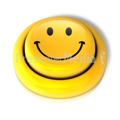 Smiley Face Smile Button   Signs And Symbols   Great Clipart For