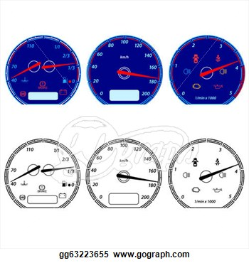 There Is 33 Speedometer 120 Mph Free Cliparts All Used For Free
